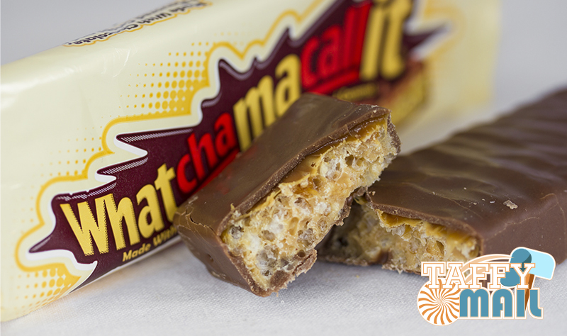 American Candy Whatchamacallit