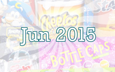 Taffy Mail – June 2015