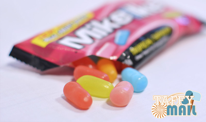 10 most popular American candies