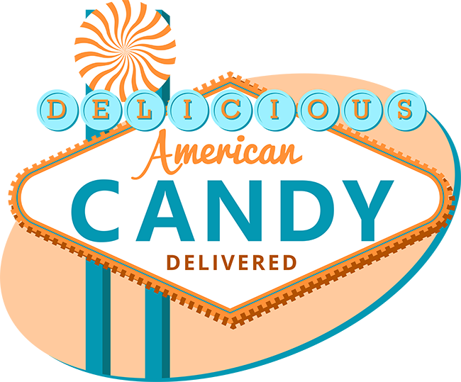 A Sweet American Candy Subscription Allows You To Enjoy The Finest American Sweets