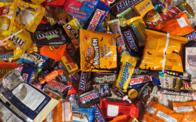 What is American Candy?