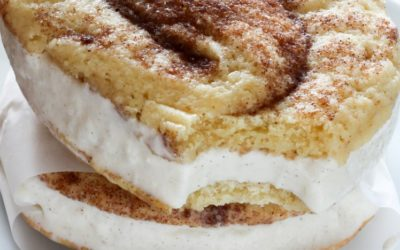 5 EPIC Ice Cream Sandwiches You HAVE To Make!