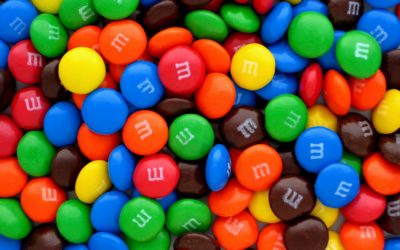 M&Ms Flavours: A Comprehensive Gallery of M&Ms Varieties