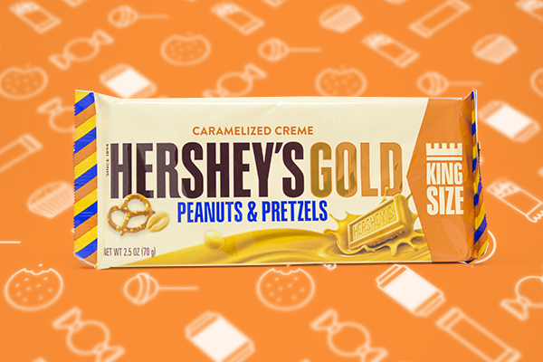 Hershey's Gold UK Review – From The Community