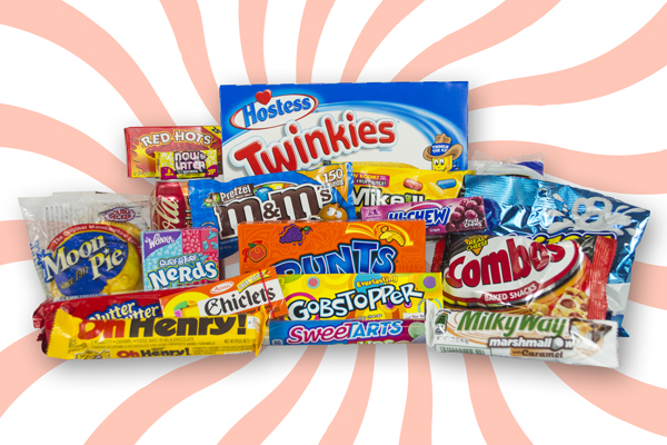 Where to get your candy during isolation