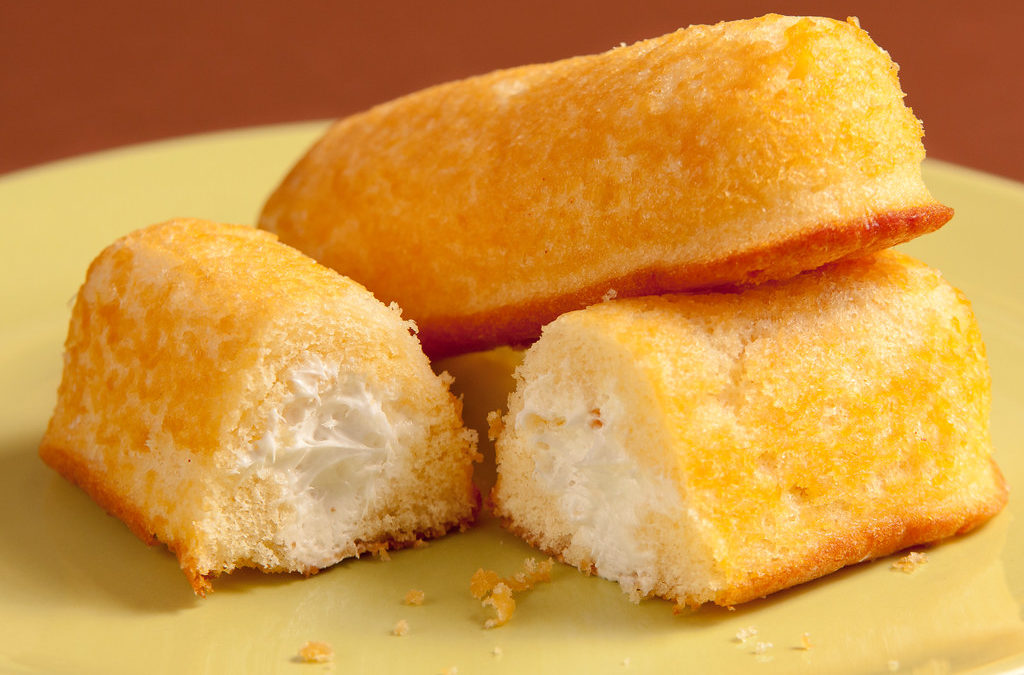The history of Twinkies in five minutes