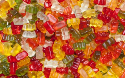 Dairy-free American Candy Guide